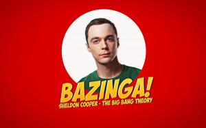 ... Sheldon se sentiría honrado de saber que Euglossa Bazinga fue