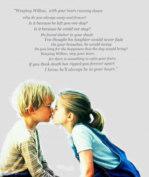 ... , Quote, Girls Poems, Weeping Willow My Girls, Movie, Mi Girls