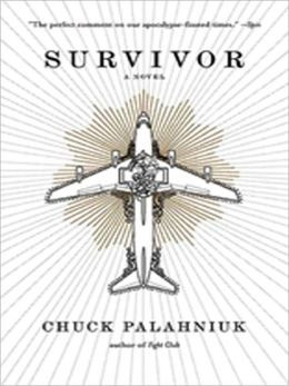 Chuck Palahniuk My Hero Needs Touching Up And More To Come Will ...