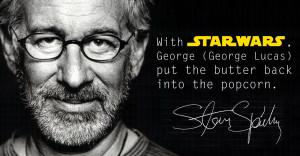 Steven Spielberg Stanley Kubrick Quote