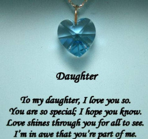 Daughter's Day Comments, Graphics