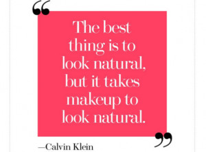 Top 20 Makeup Quotes that are Every Girl's Favorite   Feminiya