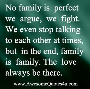 love my family ....