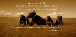water for elephants quotes
