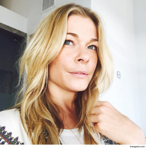 LeAnn Rimes Is The World's Most Obnoxious Human: Never Forget