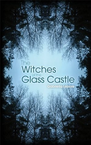 """... by marking """"The Witches of the Glass Castle"""" as Want to Read"""