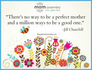 ... for Mother's Day, we've rounded up 20 of the best quotes for Moms