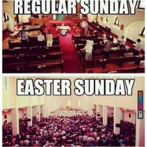Easter Sunday Humor Pictures, Photos, and Images for Facebook, Tumblr ...
