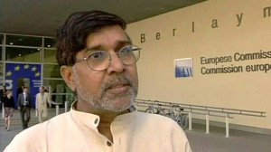 kailash satyarthi foreign endorsement That Insatiable Desire of Phoren ...