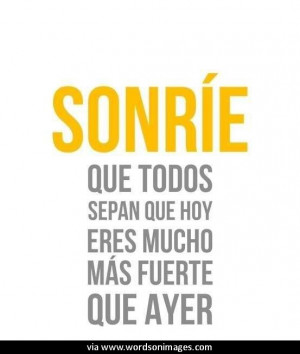 Cute Spanish Love Quotes