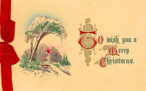 ... Printable Christmas Cards: Also Funny & Vintage Christmas Greetings