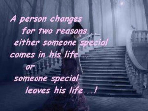 someone special!