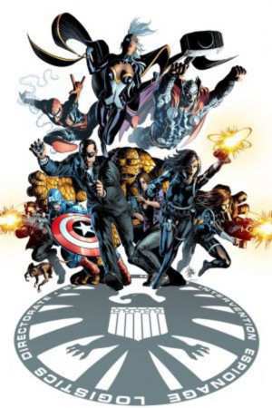 Agents of SHIELD receiving own ongoing comic book series - Agents ...