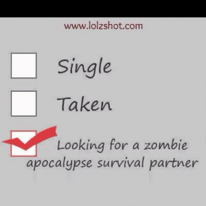 Funny Relationship Status...