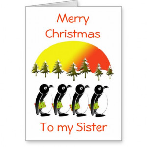 ... merry christmas for my dear brother and merry christmas to my lovely