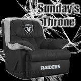Oakland Raiders Quotes
