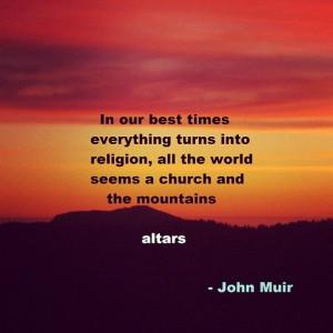 John Muir,