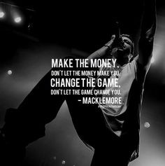 : Macklemore Starting Over Lyrics , Macklemore Quotes , Macklemore ...