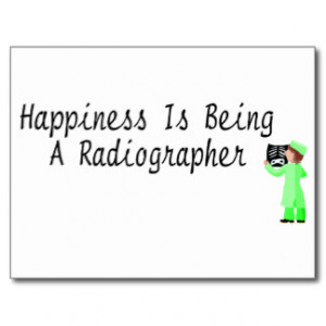 Funny Radiology Quotes