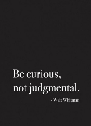 Walt whitman short quotes and sayings curious life