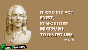 If God Exists Quotes