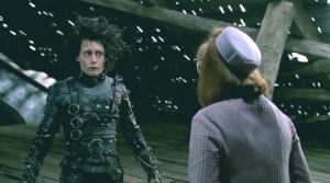 Movie Screencaps - Edward Scissorhands (1990)
