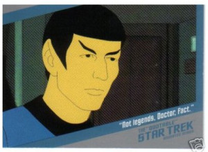 Q18 McCoy/Spock from How Sharper Than a Serpent's Tooth