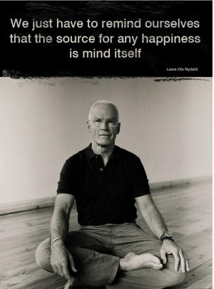 Buddhist quote on happiness