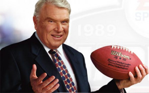 Return from John Madden Net Worth to NFL Players Net Worth