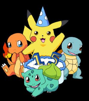 ... happy by pokemon happy happy 10th birthday pokemon by pokemon happy