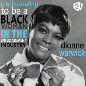 Dionne Warwick #music quote