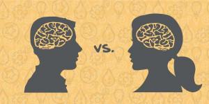 Gender & the Brain: Differences between Women & Men