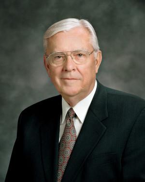 Elder Ballard.