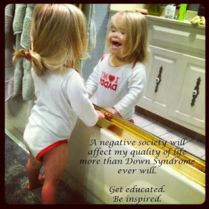 Down Syndrome Quotes | Down Syndrome Awareness