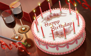 Below here I have attached few lovely happy birthday images / birthday ...