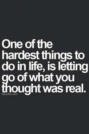 Reality Check..