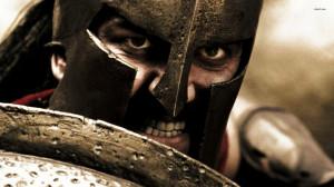 Movies 300 Leonidas Gerard Butler King Leonidas