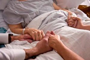 The Irish Hospice Foundation (IHF) has described the decision by the ...