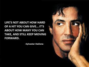 Rocky Balboa Quotes HD Wallpaper 7