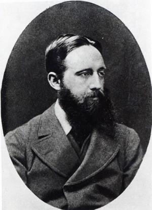Richard Jefferies c 1881 2 English Photographer