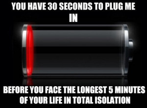 funny pictures cell phone charge wanna joke.com
