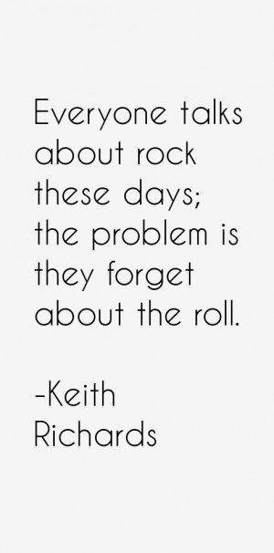Keith Richards Quotes amp Sayings