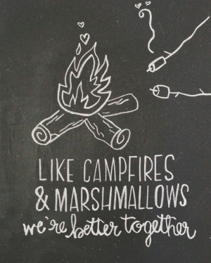 More Quotes Pictures Under: Camping Quotes