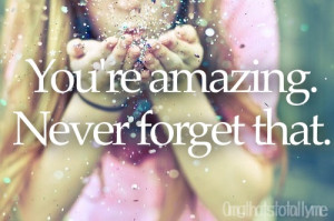 cute girly girl teen glitter one direction hipster fun quote quotes ...