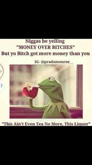 Kermit The Frog None Of My Business Quotes