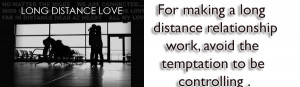 : Distance Relationship Picture Quotes , Long distance relationship ...