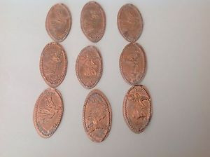 ... -pennies-from-heaven-coins-stamped-with-Angels-and-various-sayings