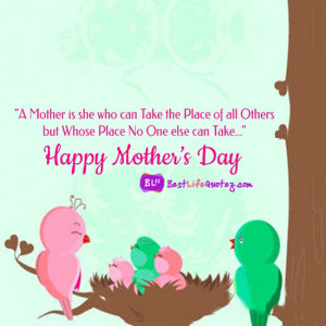 cute mothers day quotes for cards facebook pictures