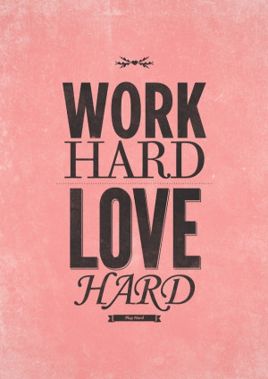Hard Working Mom Quotes