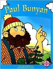 Related Pictures tall tales paul bunyan john henry pecos bill sloe ...